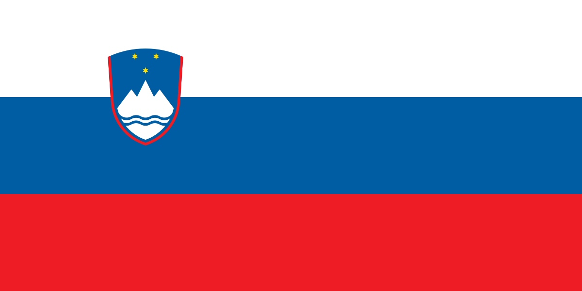 Current country flag