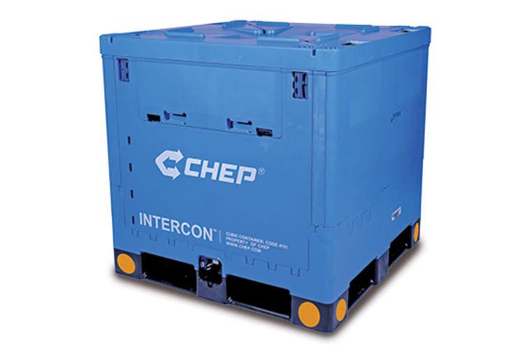 INTERCON Intermediate Bulk Container (IBC)