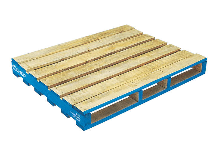 S1512A Stringer Pallet 1200 x 1500mm