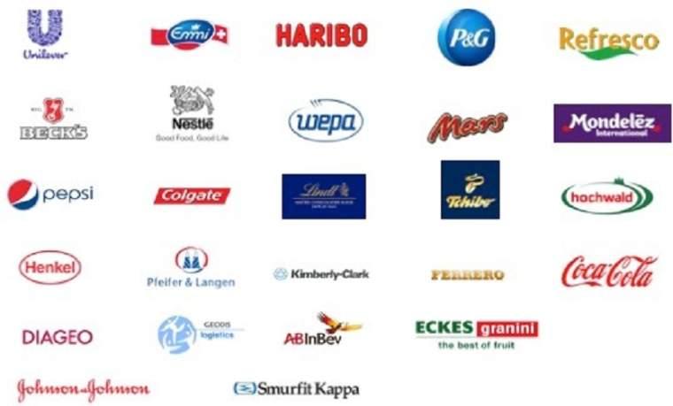 Hersteller in Deutschland setzen auf blau