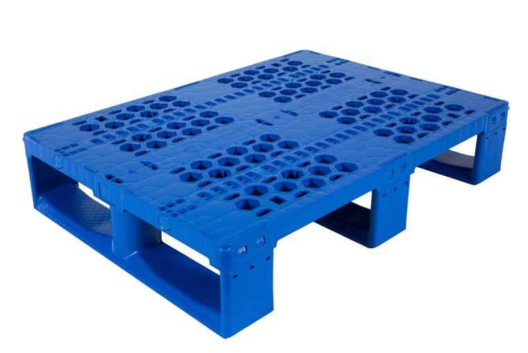 CHEP Half Pallet plastic 800x600mm