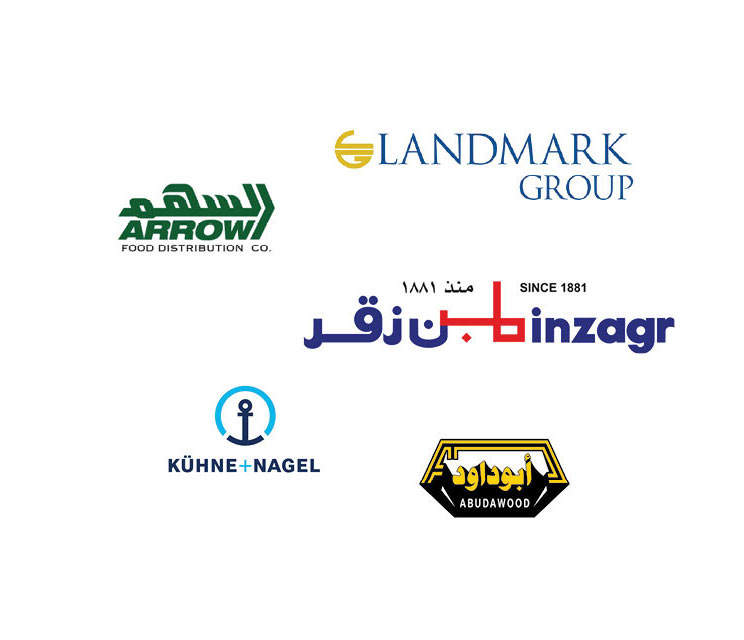 Middle East Distributors
