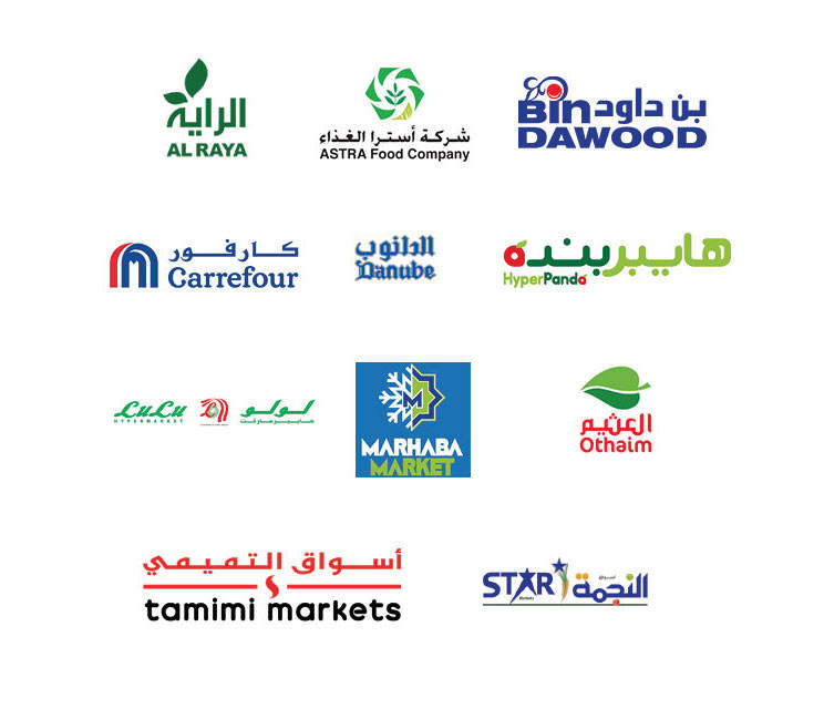 Middle East Retailers