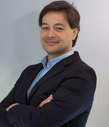 Alejandro Tostado