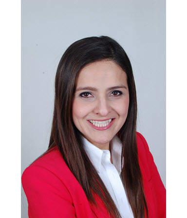 Angélica Vázquez
