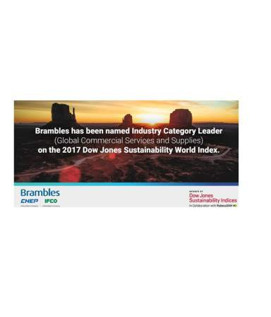 Dow Jones Sustainability Index 2017