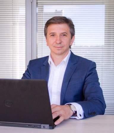 Дмитрий Лакизенко, Директор по продажам