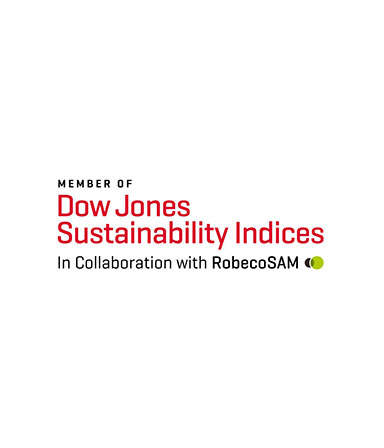 Dow Jones Sustainability Indices