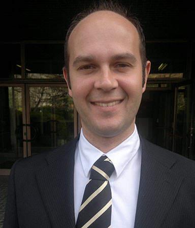 Emanuele Tamiazzo