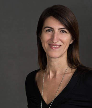 Paola Floris