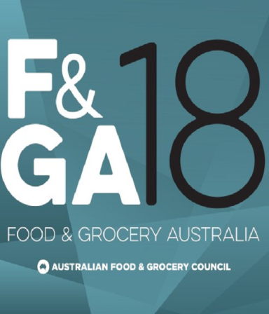 Food and Grocery Australia 2018