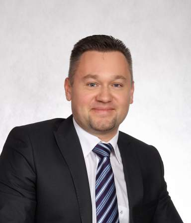 Andrey Pisartsov, Country General Manager