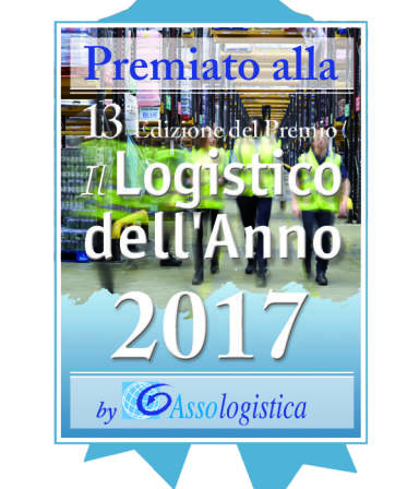 Logistics of the Year 2017