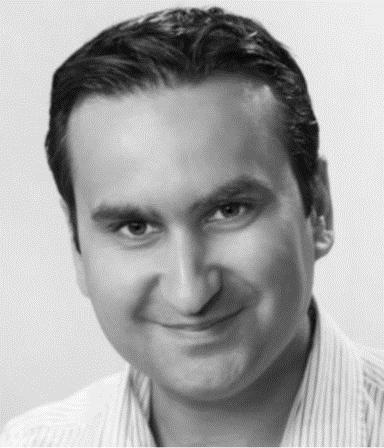 Sanjiv Takyar