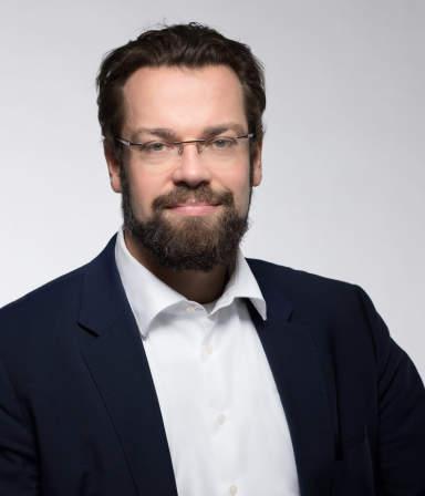 Sebastian Krug Retail Director