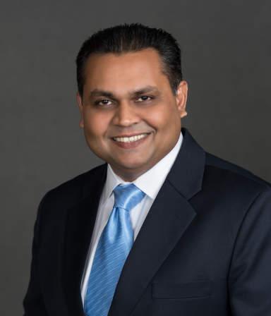 Vishal Patell