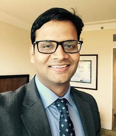 DK Rai, Director Automotive Sales, CHEP India