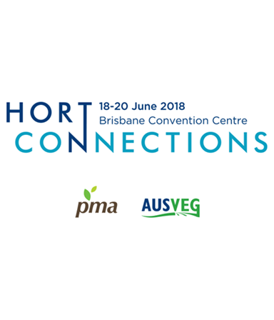 Hort Connections 2018