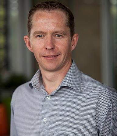 Matthew Quinn, Country General Manager of CHEP India