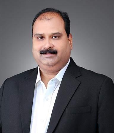 Ritesh Chandra, Director, Regional Counsel, Asia Pacific, CHEP India