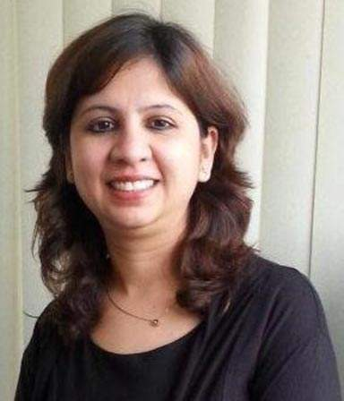 Shuchi Chatterjee, Strategic Projects Implementation Leader, CHEP India