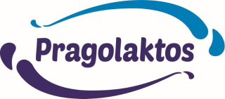 Logo of pragolaktos