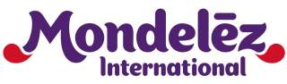 Logo of Mondelez