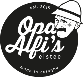 Opa Alfi's Eistee