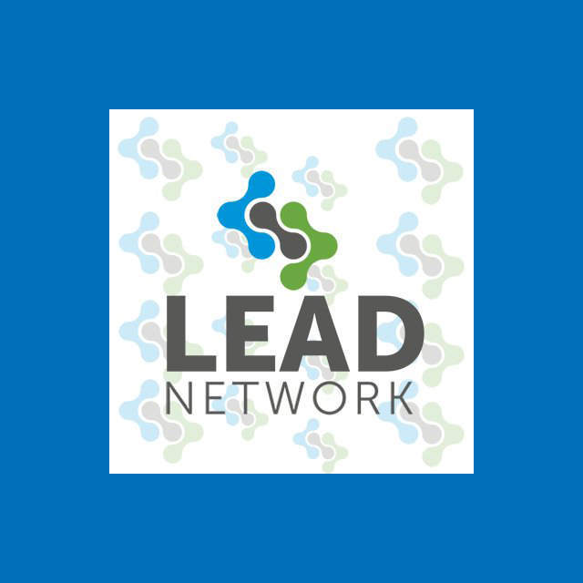Lead network association
