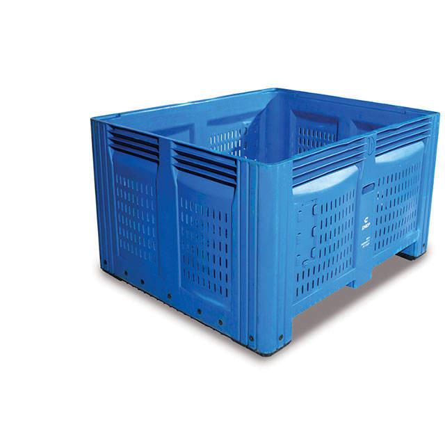 8071 Plastic Bulk Bin