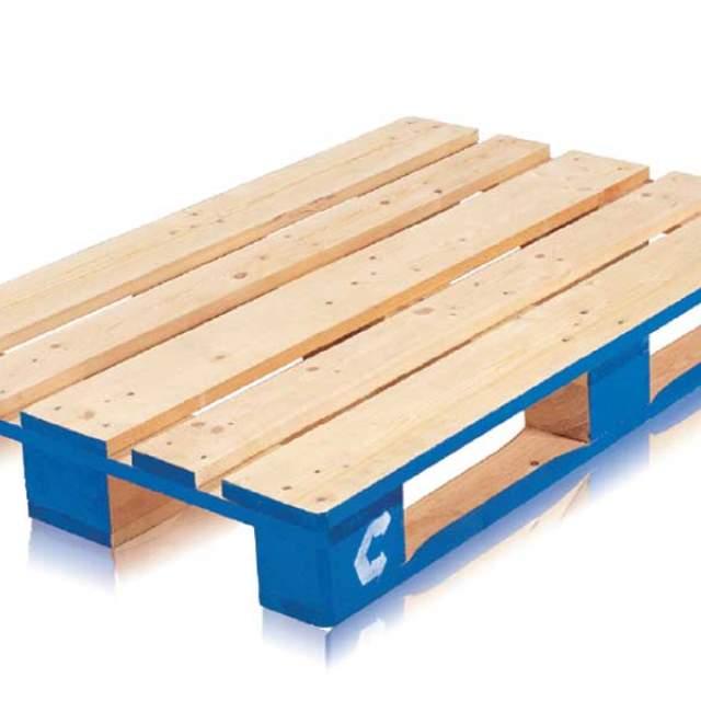 CHEP Wooden Euro Pallet 1200x800mm