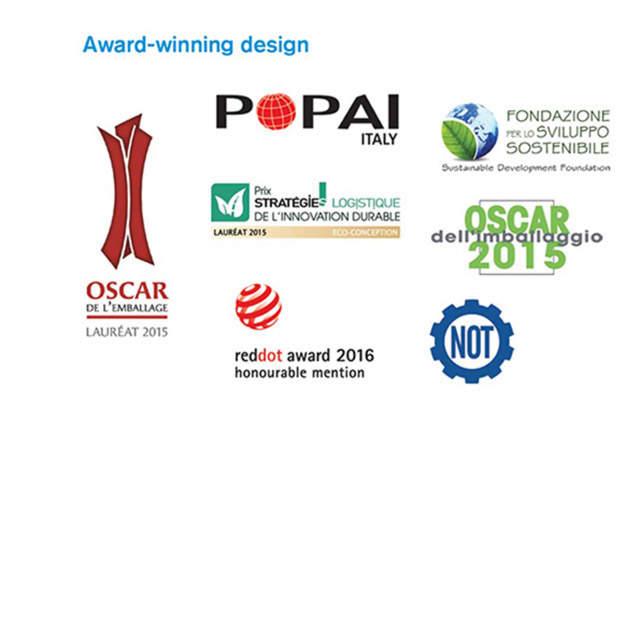Auszeichnungen