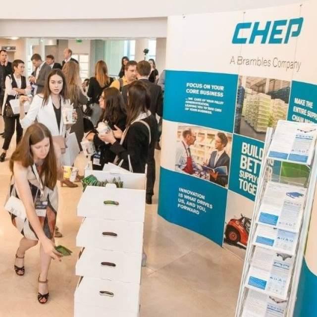 Участие CHEP в форуме ECR