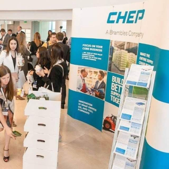 CHEP at the ECR Forum