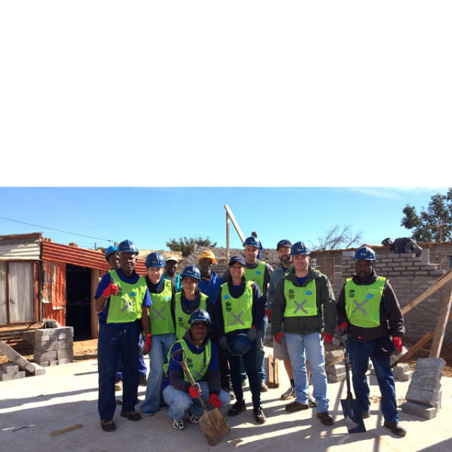 Habitat for Humanity, SA