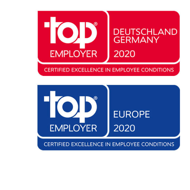 CHEP is top employer