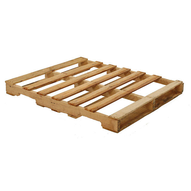 Image of Recycled GMA Stringer Pallet (A Grade)
