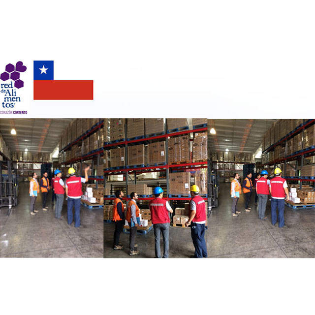 Red de Alimentos Chile