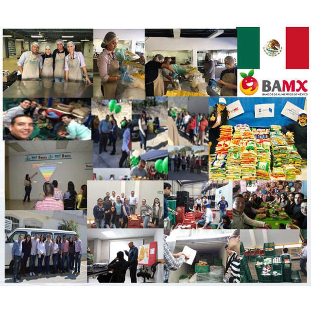 Banco de Alimentos Mexico