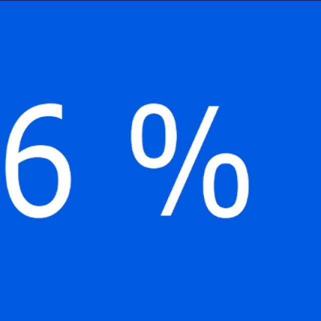 6% des entreprises arrivent à respecter l'objectif de la visibilité de la supply chain