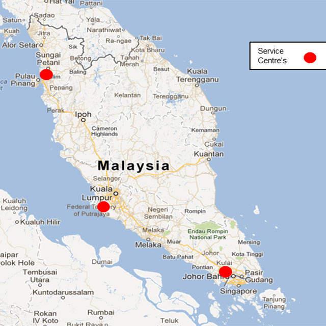 About CHEP Malaysia | CHEP Malaysia
