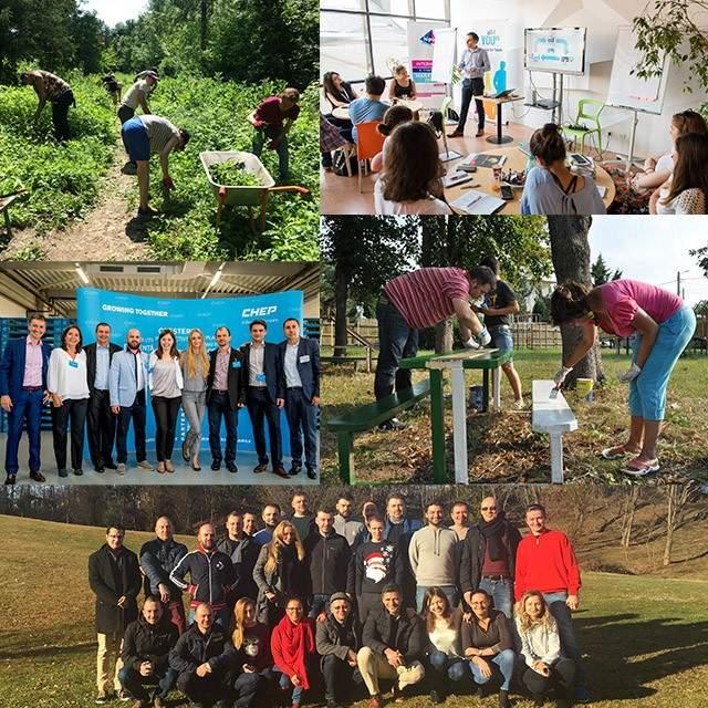 5 ani de activitate sustenabilă în România