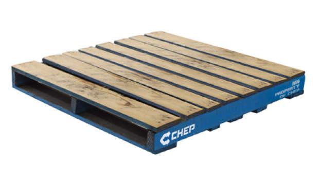Shipping Pallets | CHEP Australia