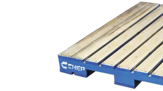 Shipping Pallets Chep New Zealand