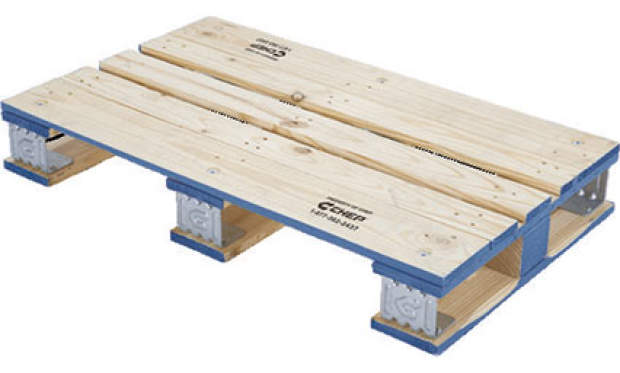 Shipping Pallets And Wood Pallets For Your Supply Chain Chep Usa