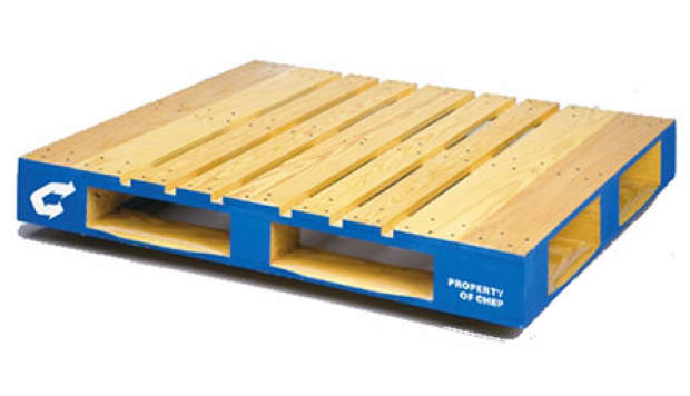 Wood Pallets | CHEP USA