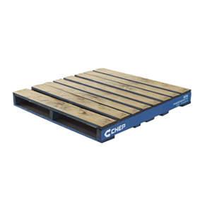 Australian Wooden Pallet Chep